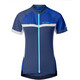 VAUDE Pro II Tricot Women sailor blue uni